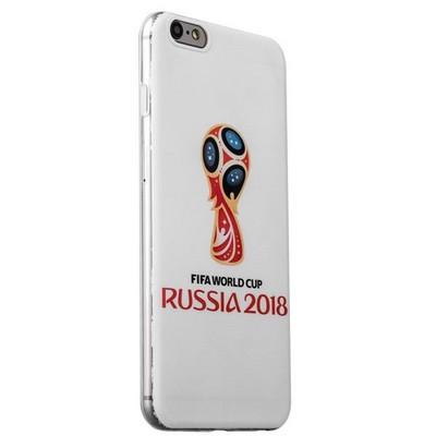 Чехол-накладка UV-print для iPhone 6s Plus/ 6 Plus (5.5) силикон (спорт) Чемпионат мира тип 003 - фото 29413