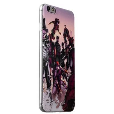 Чехол-накладка UV-print для iPhone 6s Plus/ 6 Plus (5.5) силикон (кино) тип 004 - фото 29419