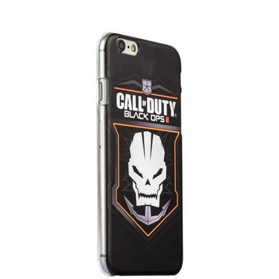 Чехол-накладка UV-print для iPhone 6s Plus/ 6 Plus (5.5) пластик (игры) Call of Duty тип 001 - фото 32139