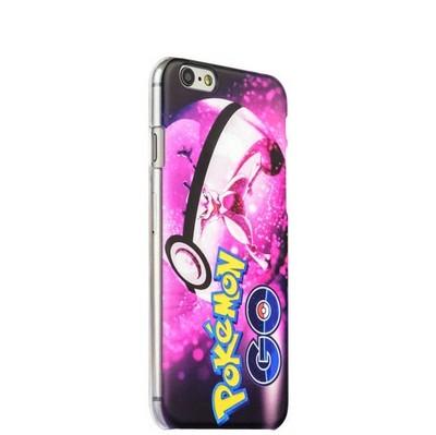 Чехол-накладка UV-print для iPhone 6s Plus/ 6 Plus (5.5) пластик (игры) Pokemon GO тип 002 - фото 32140
