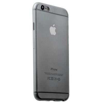 Накладка пластиковая ультра-тонкая iBacks iFling Ultra-slim PP Case для iPhone 6s Plus (5.5) - (ip60157) Transparent Прозрачная - фото 29791