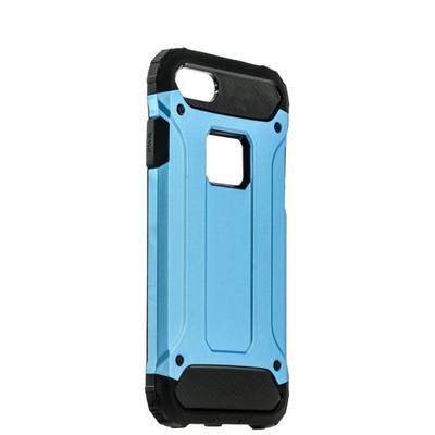 Накладка Amazing design противоударная для iPhone 8/ 7 (4.7) Голубая - фото 29883