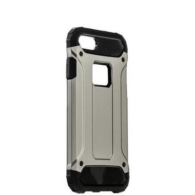 Накладка Amazing design противоударная для iPhone 8/ 7 (4.7) Металлическая - фото 29884
