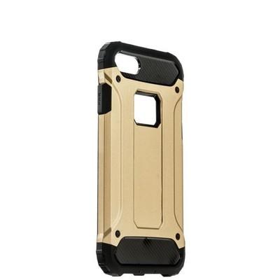 Накладка Amazing design противоударная для iPhone 8/ 7 (4.7) Золотистая - фото 29885