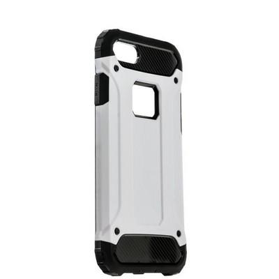 Накладка Amazing design противоударная для iPhone 8/ 7 (4.7) Белая - фото 29886
