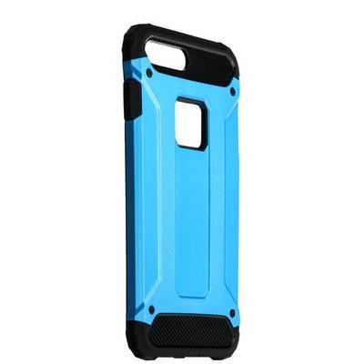 Накладка Amazing design противоударная для iPhone 8 Plus/ 7 Plus (5.5) Голубая - фото 29894