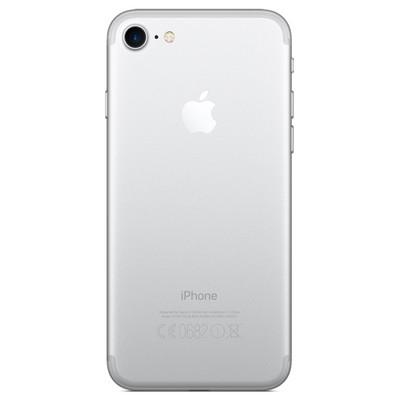 Apple iPhone 7 128Gb Silver EU А1778 - фото 5267