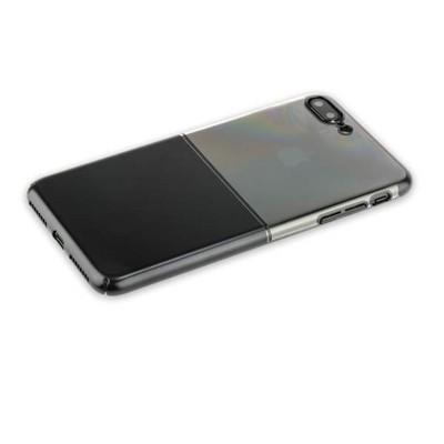 "Чехол-накладка XUNDD пластик Waltz Series для iPhone 8 Plus/ 7 Plus (5.5"") Черный - фото 30336"