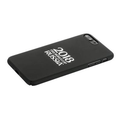 "Чехол-накладка PC Deppa D-103918 ЧМ по футболу FIFA™ Official Logotype для iPhone 8 Plus/ 7 Plus (5.5"") - фото 30510"