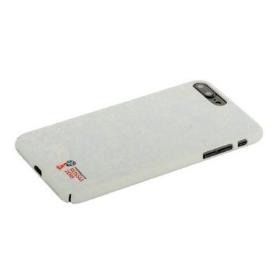 "Чехол-накладка PC Deppa D-103919 ЧМ по футболу FIFA™ Official Pattern для iPhone 8 Plus/ 7 Plus (5.5"") Белый - фото 30511"