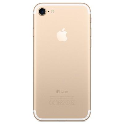 Apple iPhone 7 256Gb Gold (золотой) A1778 - фото 5291