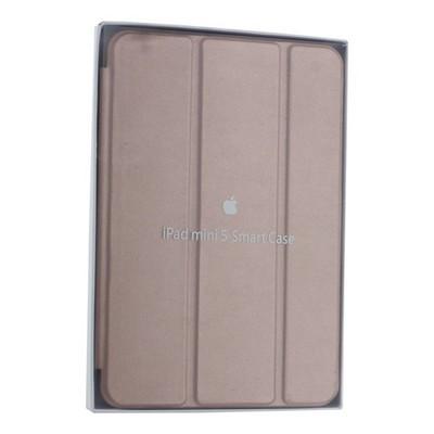 Чехол-книжка Smart Case для iPad mini (2019) Розовое золото - фото 30916
