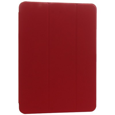 """Чехол-обложка Smart Folio для iPad Pro (11"""") 2020г. Красный - фото 31714"""