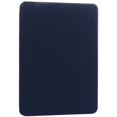 "Чехол-обложка Smart Folio для iPad Pro (12,9"") 2020г. Темно-синий - фото 31717"