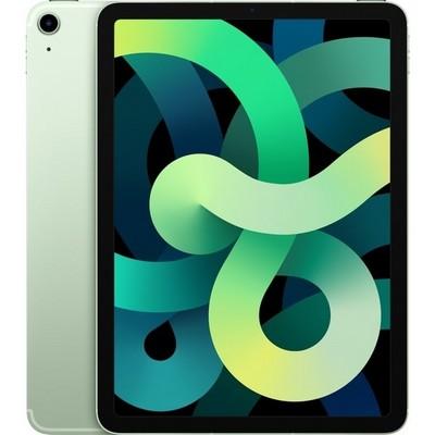 Apple iPad Air (2020) 64Gb Wi-Fi + Cellular Green - фото 32629