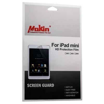 Пленка защитная Mokin для iPad mini 3/ mini 2/ mini глянцевая - фото 33148