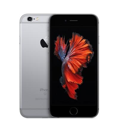 Apple iPhone 6S 32GB Space Gray (серый космос) EU A1688 - фото 5509