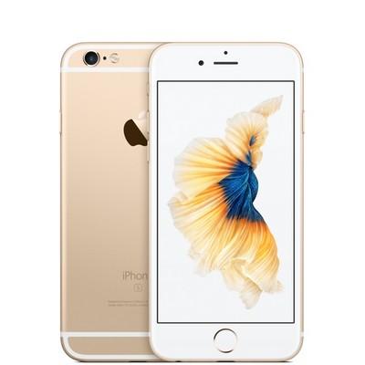 Apple iPhone 6S 32GB Gold (золотой) A1688 - фото 5517