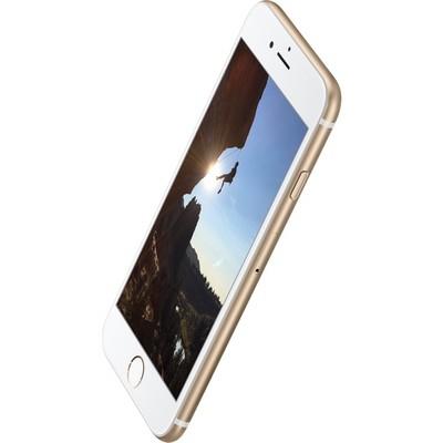 Apple iPhone 6S 32GB Gold (золотой) MN112RU - фото 5514