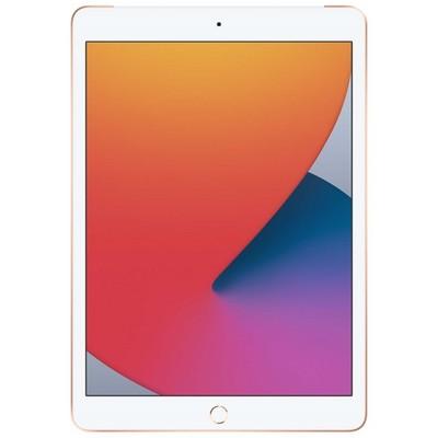Apple iPad (2020) 128Gb Wi-Fi + Cellular Gold MYMN2RU - фото 38423