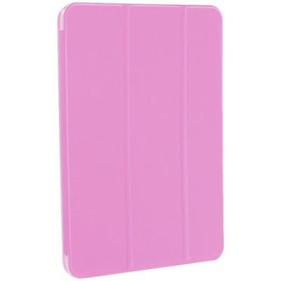 "Чехол-книжка MItrifON Color Series Case для iPad Pro (12,9"") 2020г. Pink - Розовый - фото 39308"