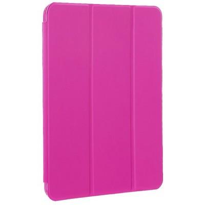 "Чехол-книжка MItrifON Color Series Case для iPad Pro (12,9"") 2020г. Hot pink - Ярко-розовый - фото 39310"