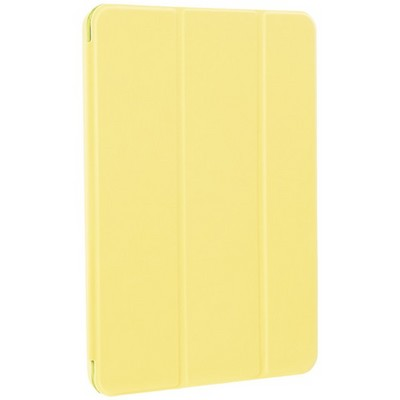 "Чехол-книжка MItrifON Color Series Case для iPad Pro (12,9"") 2020г. Lemon - Лимонный - фото 39317"