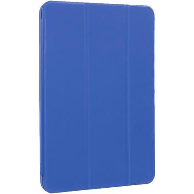 "Чехол-книжка MItrifON Color Series Case для iPad Pro (12,9"") 2020г. Dark Purple - Темный ультрамарин - фото 39326"