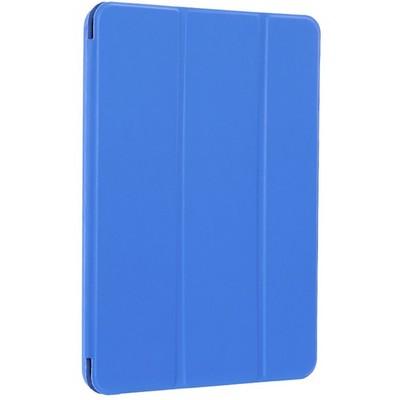 "Чехол-книжка MItrifON Color Series Case для iPad Pro (12,9"") 2020г. Royal Blue - Королевский синий - фото 39327"