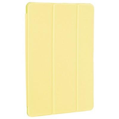 "Чехол-книжка MItrifON Color Series Case для iPad mini 5 (7,9"") 2019г. Lemon - Лимонный - фото 39295"