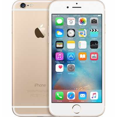 Apple iPhone 6 32Gb Gold A1586  - фото 5555