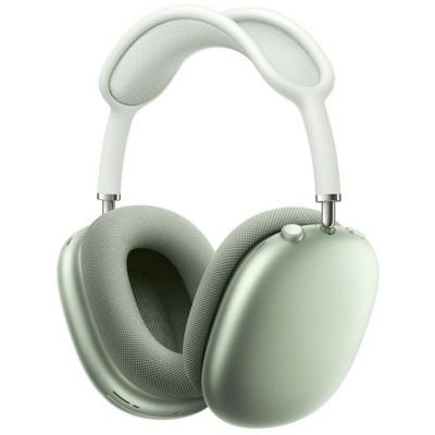 Беспроводные наушники Apple AirPods Max Green (зеленый) - фото 39610
