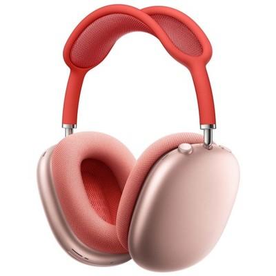 Беспроводные наушники Apple AirPods Max Pink (розовый) MGYM3RU - фото 39618