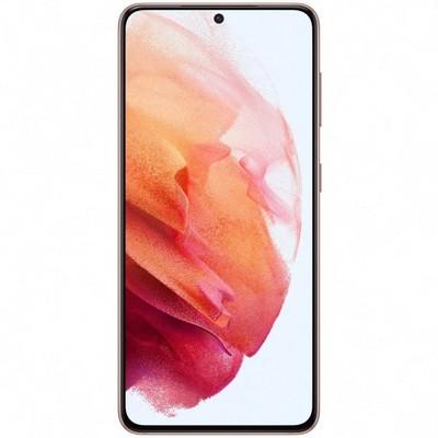 Samsung Galaxy S21 5G 8/128GB Розовый фантом Ru - фото 39732
