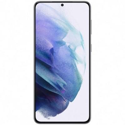 Samsung Galaxy S21+ 5G 8/256GB Серебряный фантом Ru - фото 39916