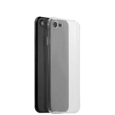Чехол силиконовый Hoco Light Series для iPhone SE (2020г.)/ 8/ 7 (4.7) Прозрачный - фото 18898
