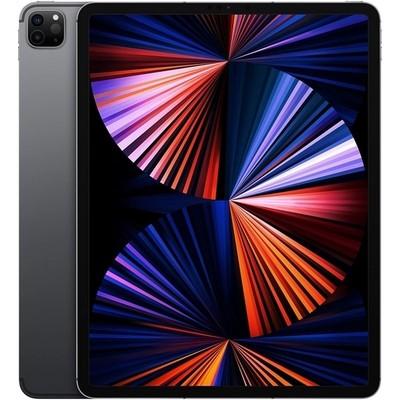 Apple iPad Pro 11 (2021) 512Gb Wi-Fi + Cellular Space Gray - фото 41159