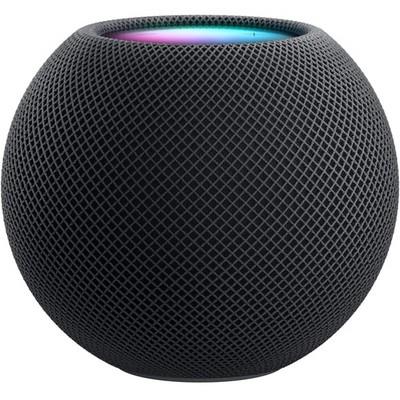Умная колонка Apple HomePod mini Space Gray - фото 42132