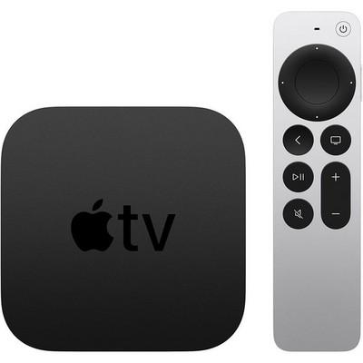 ТВ-приставка Apple TV 4K 64GB, 2021 г. - фото 42165