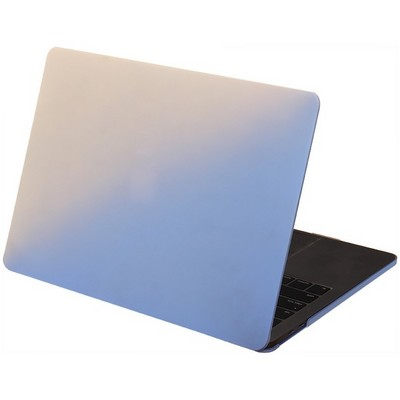 "Защитный чехол-накладка HardShell Case для Apple MacBook New Pro 13"" Touch Bar (2016-2020г.) A1706/A1708/A1989/A2159/A2289/A2251 (M1) матовая Вид2 - фото 42277"