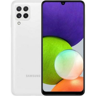 Samsung Galaxy A22 4/128GB, белый Ru - фото 42448