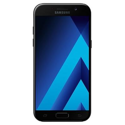 Samsung Galaxy A5 (2017) SM-A520F Black - фото 5686