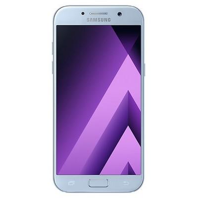 Samsung Galaxy A5 (2017) SM-A520F Blue - фото 5710