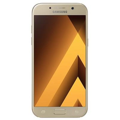 Samsung Galaxy A5 (2017) SM-A520F Gold - фото 5716