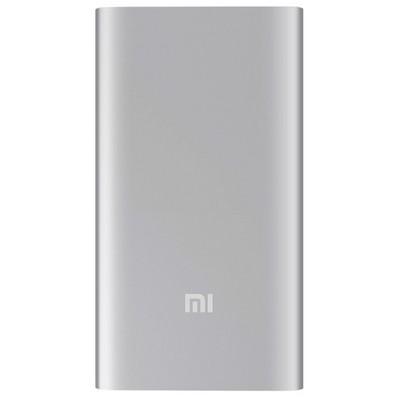 Xiaomi Mi Power Bank 5000 мАч - фото 9943