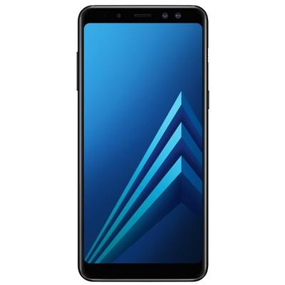 Samsung Galaxy A8 (2018) 32GB SM-A530F черный - фото 10604