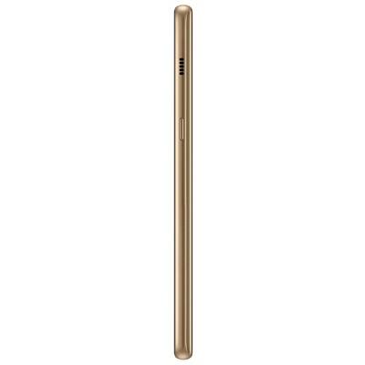 Samsung Galaxy A8+ SM-A730F/DS Gold  - фото 10089