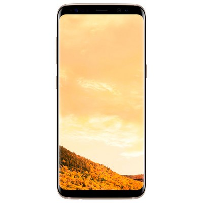 Samsung Galaxy S8 (SM-G950FD) 64GB Gold нее включать - фото 10100