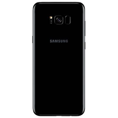 Samsung Galaxy S8 Plus (SM-G955FD) 64GB Midnight Black  - фото 10141