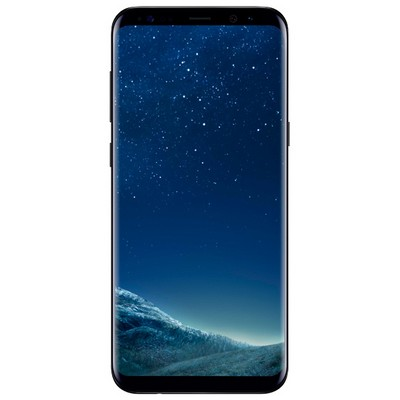Samsung Galaxy S8 Plus (SM-G955FD) 64GB Midnight Black  - фото 10140
